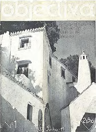 As corporações definiam a vida associativa existente e eram responsáveis pela criação de exposições. Salões e concursos eram controlados pelo Grémio Português de Fotografia. A revista Objectiva (1937-45) era quase um órgão do Estado. Centro Português de Fotografia, Porto.